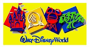 4 park disney logo clipart clipart black and white stock Disney world logo clipart - ClipartFox clipart black and white stock