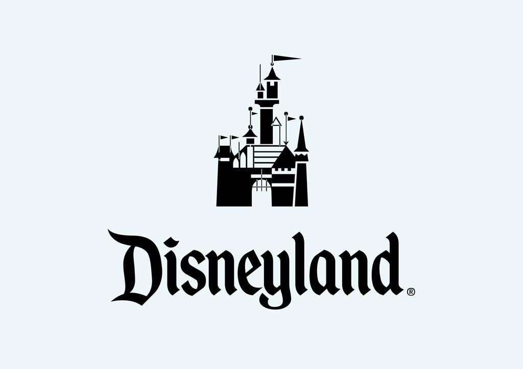 4 park disney logo clipart banner freeuse stock Disneyland park clipart - ClipartFox banner freeuse stock