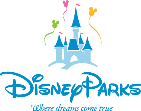 4 park disney logo clipart svg library library Disney Park Comparisons | svg library library