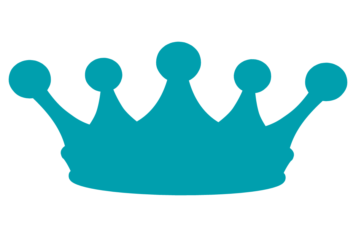 Blue prince crown clipart png library stock 4 Point Crown Clip Art (19+) png library stock