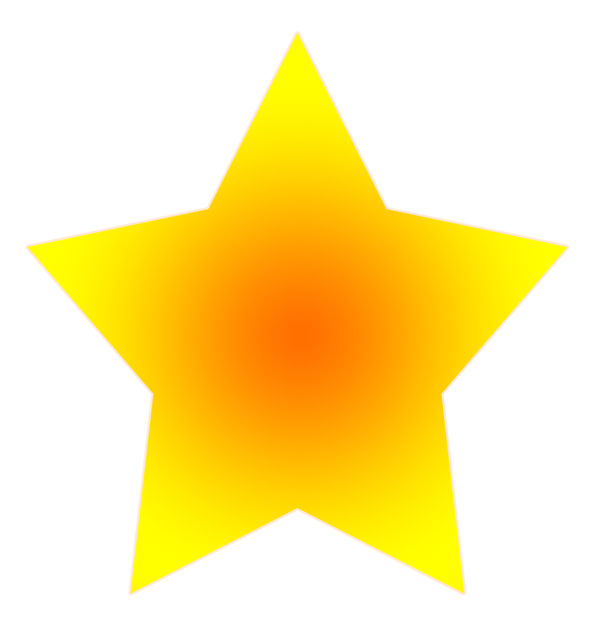 Yellow clipart star png royalty free Star Clipart | jokingart.com Star Clipart png royalty free