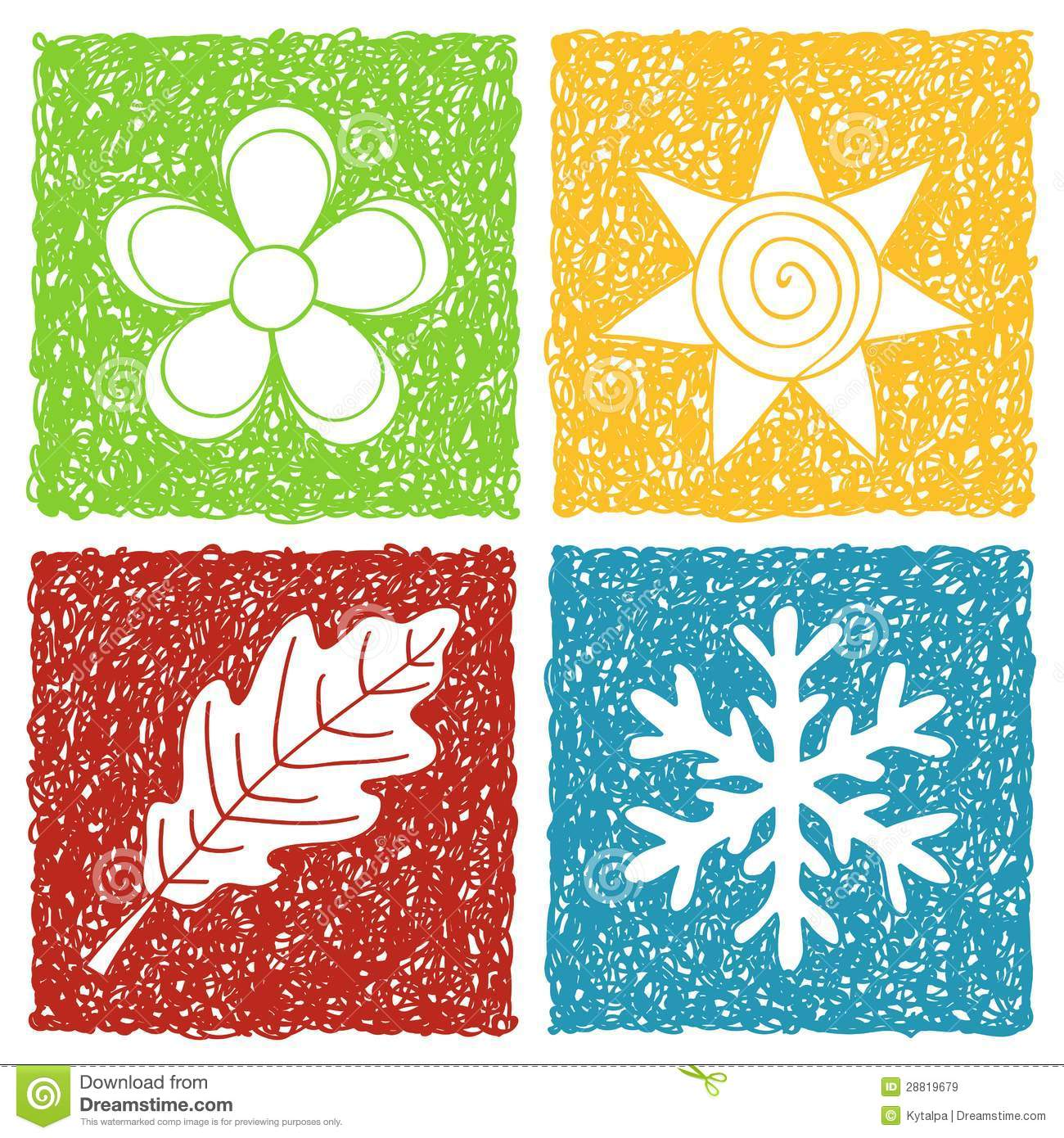 4 seasons icons clipart banner library download 18 4 Seasons Icon Images - Four Seasons Icons, Four Seasons Icons ... banner library download