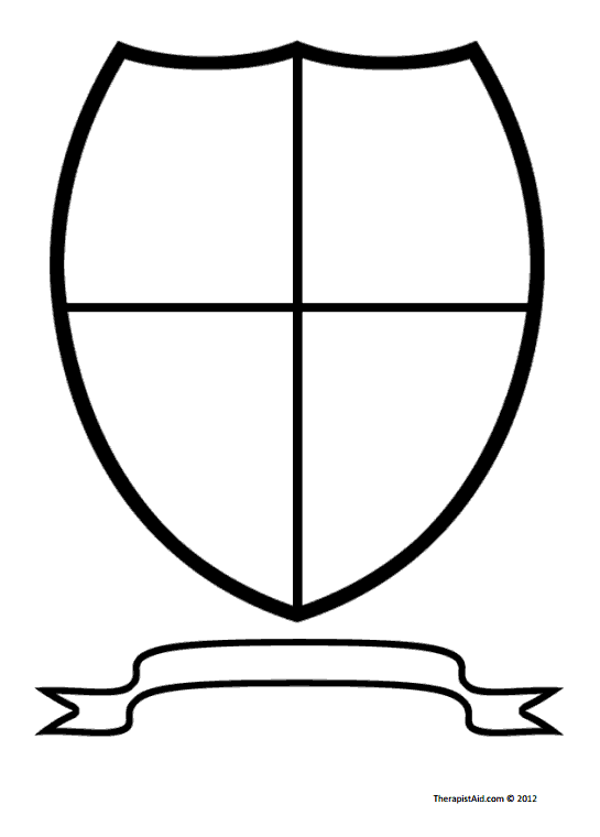 Shield Crest Clipart | Free download best Shield Crest Clipart on ... picture royalty free