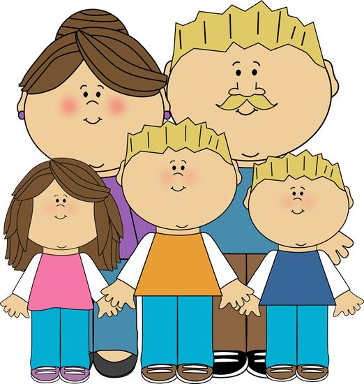 4 siblings clipart with 3 girls and 1 boy clip black and white 4 siblings clipart with 3 girls and 1 boy - ClipartFest clip black and white