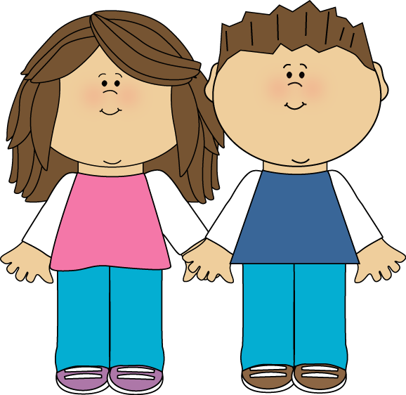 4 siblings clipart with 3 girls and 1 boy graphic download Brother and Sister | Семья | Pinterest | Clip art, Sunbeam lessons ... graphic download
