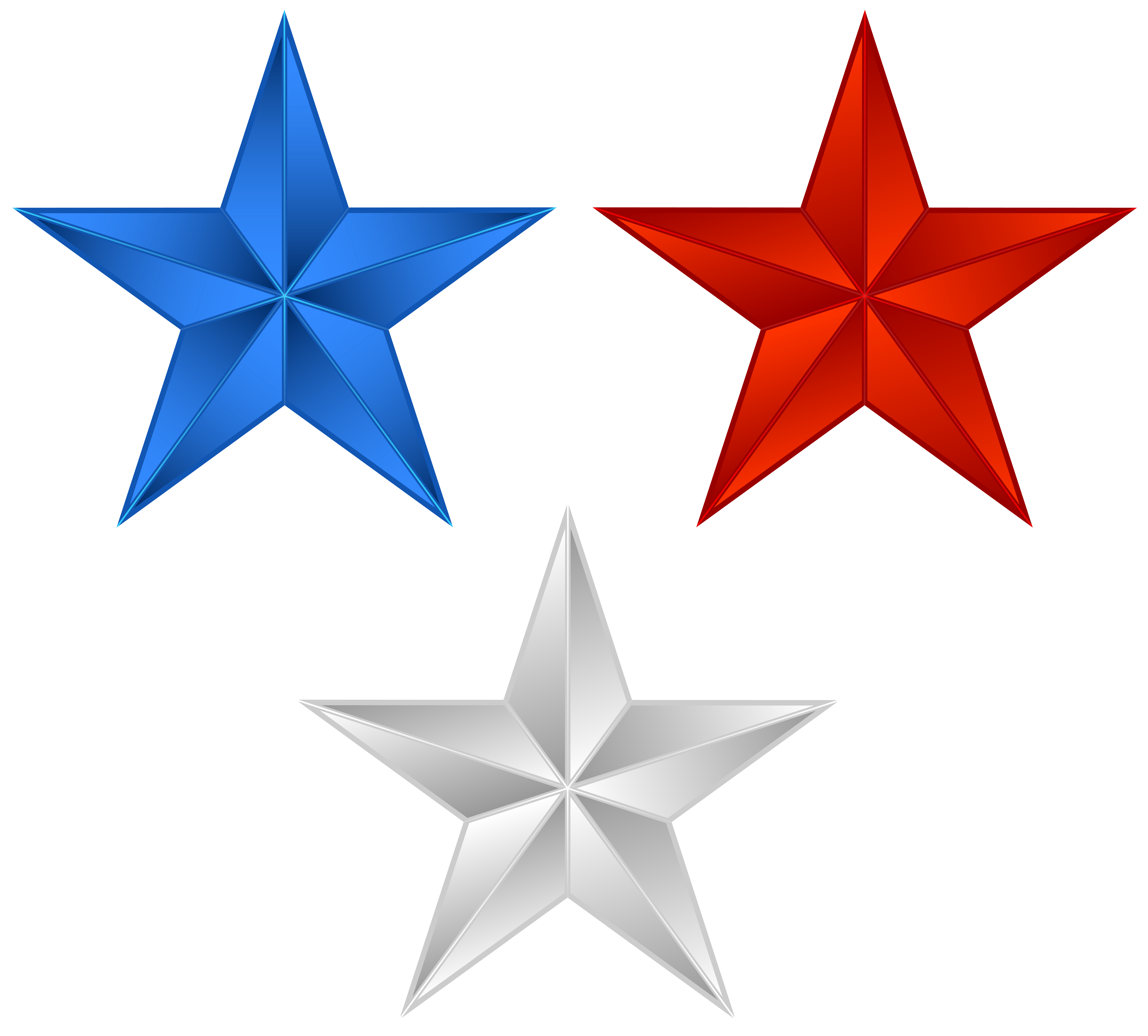 Star wallpaper clipart clip library America Stars PNG Clip Art Image | Gallery Yopriceville - High ... clip library