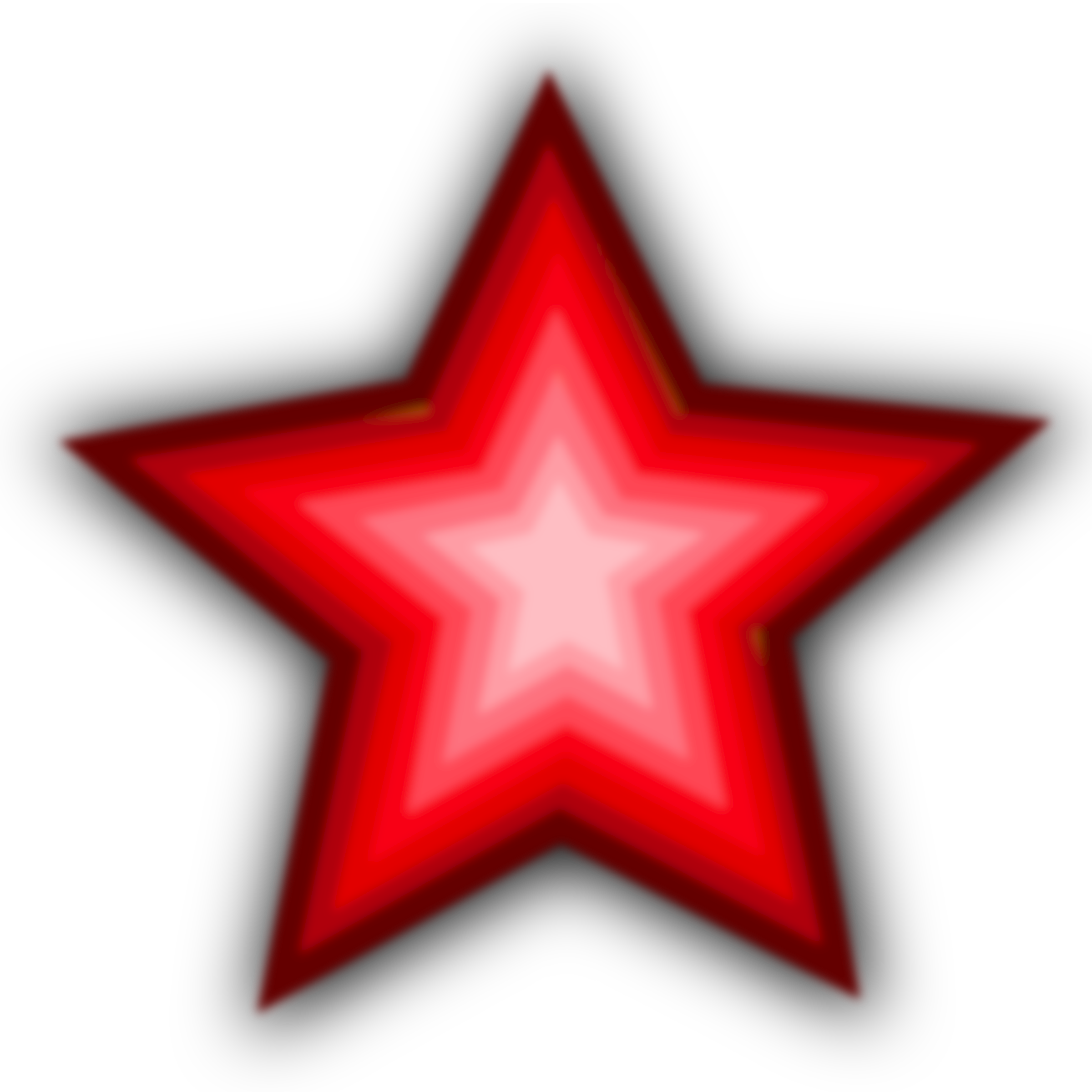 4 star clipart banner royalty free Clipart - Stars (simple) 4 banner royalty free