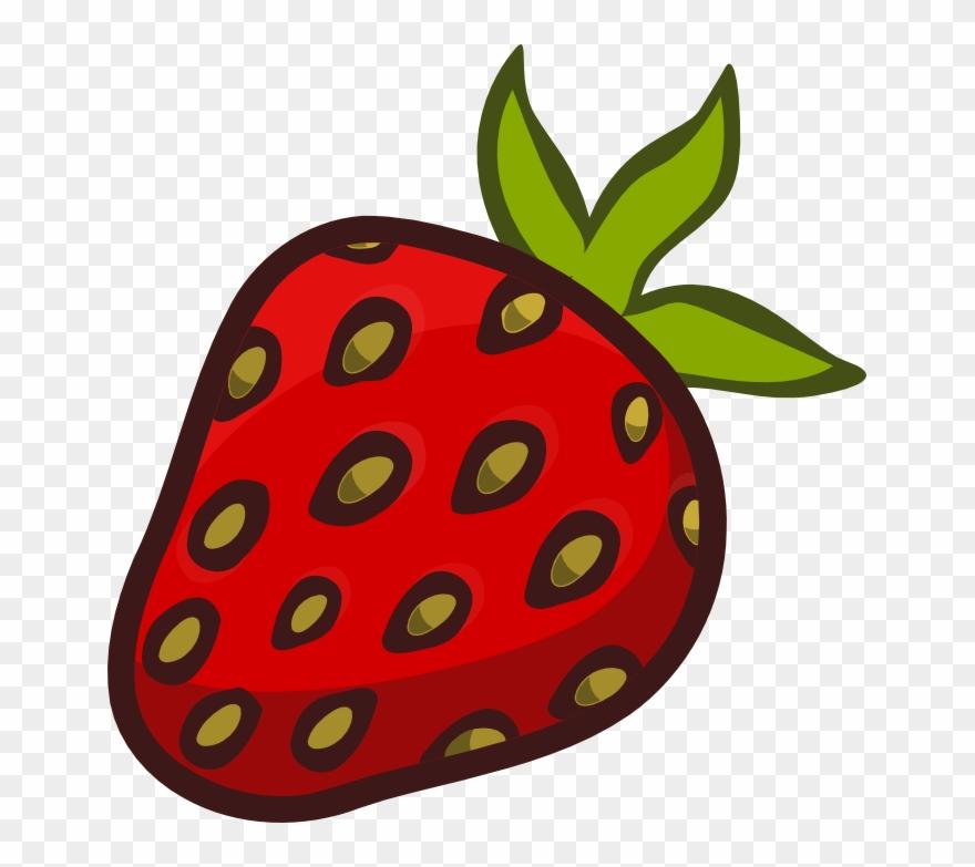 4 strawberries clipart stock Strawberry Clip Art Free Clipart Images 4 Wikiclipart - Clipart ... stock