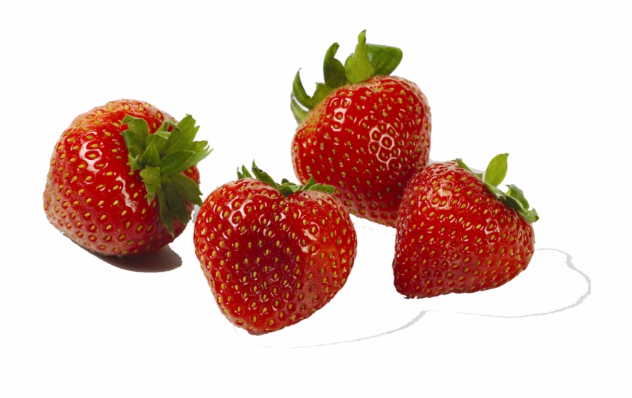 4 strawberries clipart clipart black and white stock Quick Frozen Strawberries Are The Product Prepared - 4 Strawberries ... clipart black and white stock