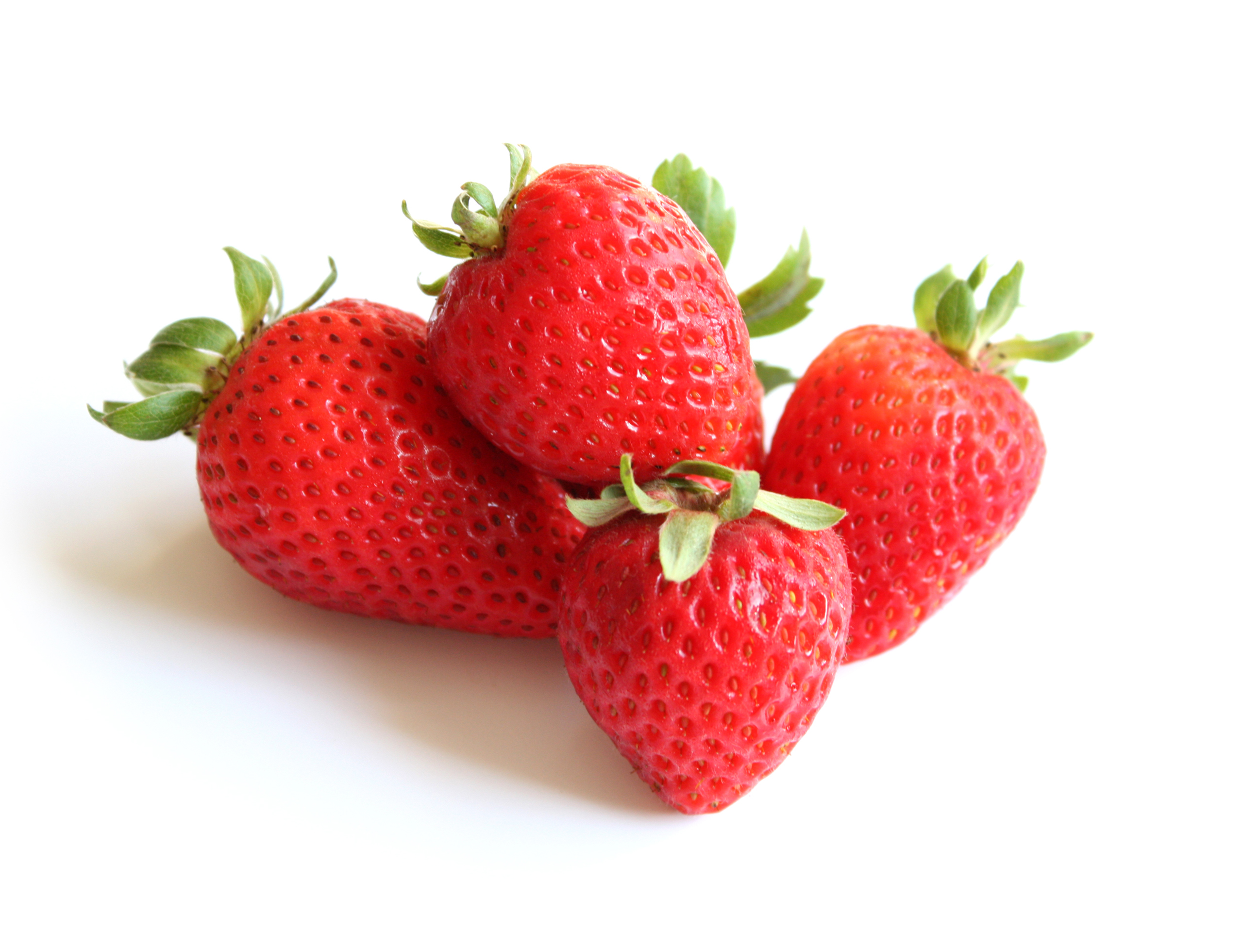 4 strawberries clipart png transparent Strawberry Wallpapers png transparent