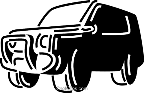 4 wheel drive clipart royalty free library Four-Wheel Drive Vehicles Royalty Free Vector Clip Art illustration ... royalty free library