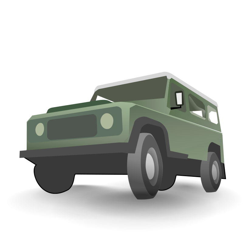 4 wheel drive clipart graphic transparent Free Clipart: 4wd | Anonymous graphic transparent