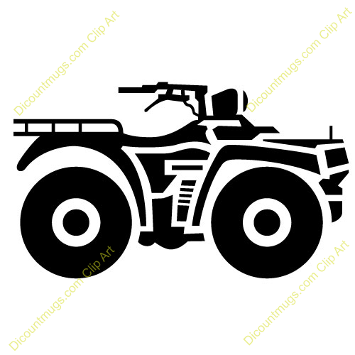Four wheel clipart banner library Atv Clipart All Terrain | Clipart | Atv, Four wheelers, Svg files ... banner library