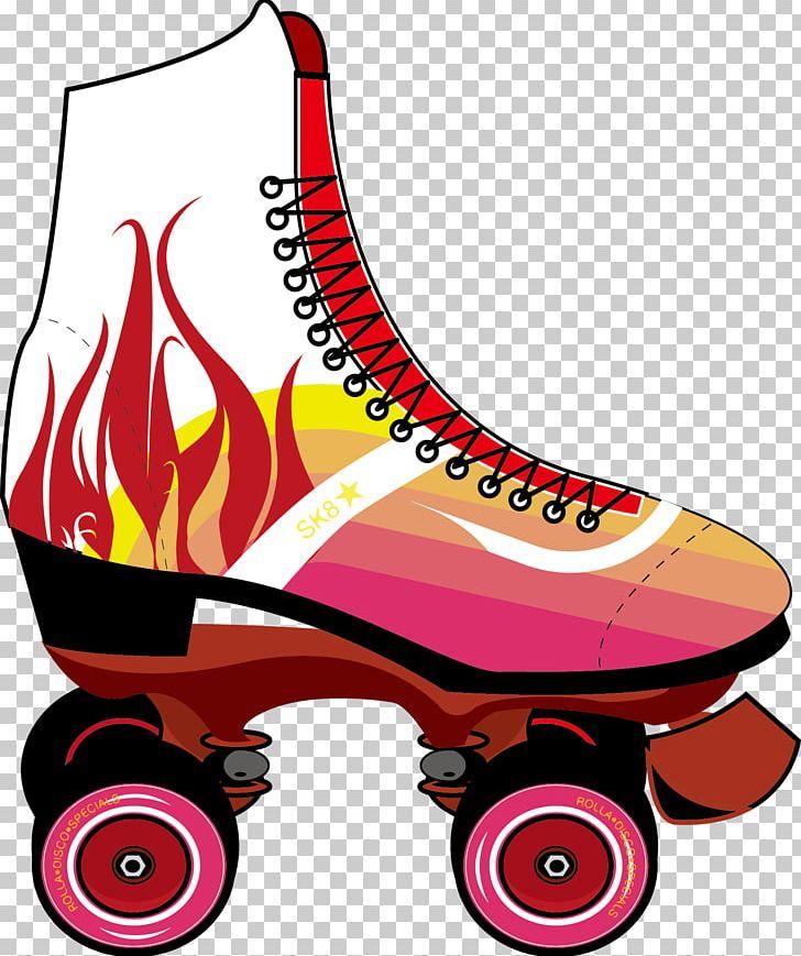 4 wheel roller skate clipart banner transparent download Roller Skates Roller Skating Skateboard PNG, Clipart, Design, Figure ... banner transparent download