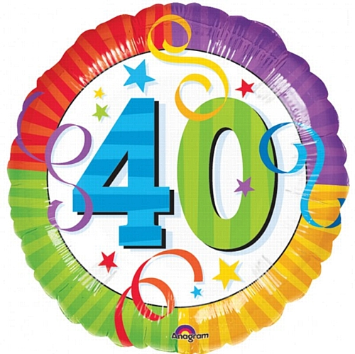 Free 40 Year Birthday Cliparts, Download Free Clip Art, Free Clip ... clip download
