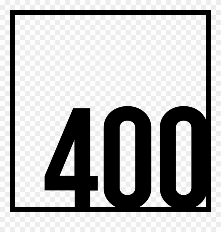 400 clipart image royalty free download 400 Logo - Graphic Design Clipart (#3595518) - PinClipart image royalty free download