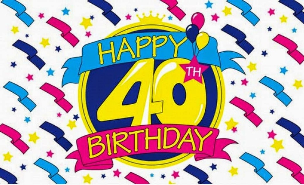 40th birthday clipart pictures banner download Free 40 Year Birthday Cliparts, Download Free Clip Art, Free Clip ... banner download