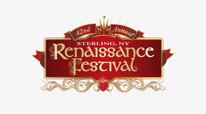 42nd wedding anniversary clipart png download 42nd Anniversary Logo - Renaissance Festival Transparent PNG ... png download