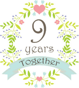 42nd wedding anniversary clipart graphic freeuse stock 8 Wedding Anniversary Gifts | Zazzle.co.nz graphic freeuse stock