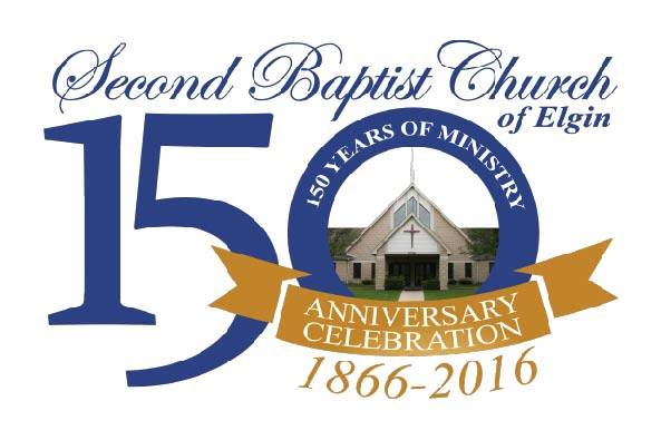 43rd pastor anniversary clipart image royalty free Church History image royalty free