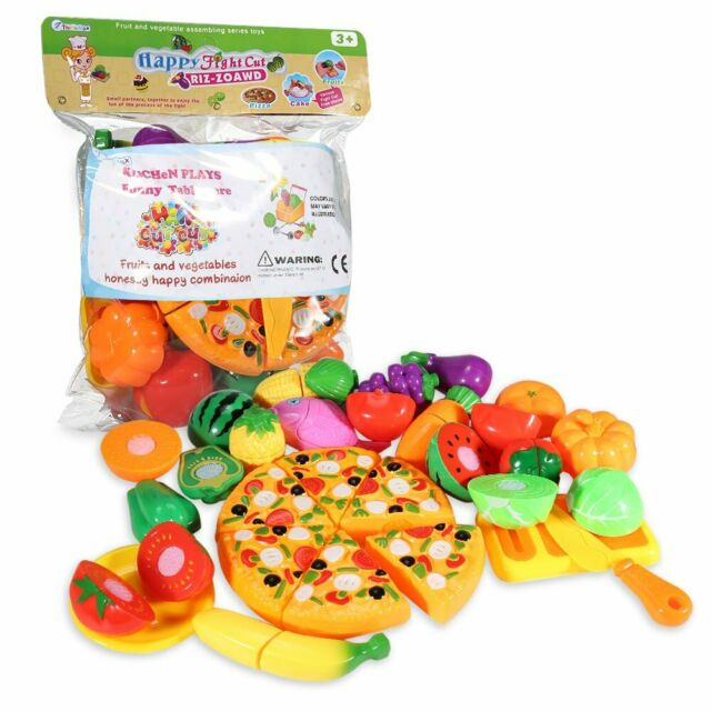 4-5 nutrition toys clipart royalty free stock Toys For Boys Girls 3 4 5 6 7 8 9 11 12 Year Old Age Kids Toy Food Sets  Gifts royalty free stock