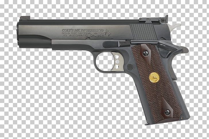 45 pistol clipart clipart black and white stock 45 ACP Colt\'s Manufacturing Company M1911 pistol Firearm Automatic ... clipart black and white stock