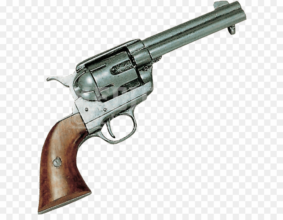 45 pistol clipart clipart free library Colt 45 Peacemaker PNG Revolver Firearm Clipart download - 687 * 687 ... clipart free library