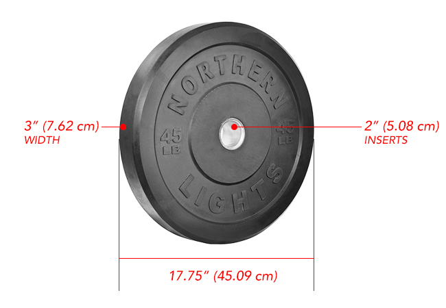 45 pound plate clipart svg stock 45lb Olympic Bumper Plate svg stock