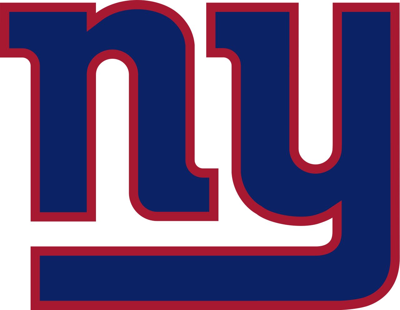49ers football clipart png royalty free download The New York Giants Name Dave Gettleman Their General Manager ... png royalty free download