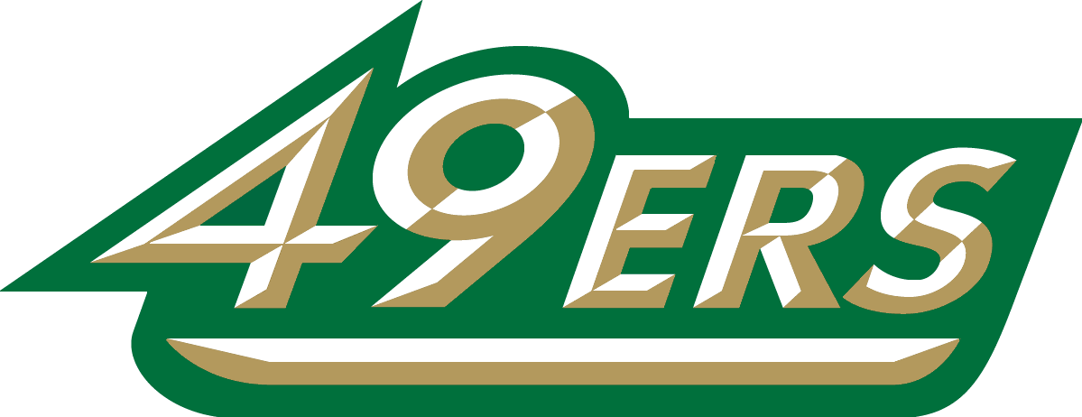 49ers football clipart png stock 2015 Charlotte 49ers football team - Wikipedia png stock