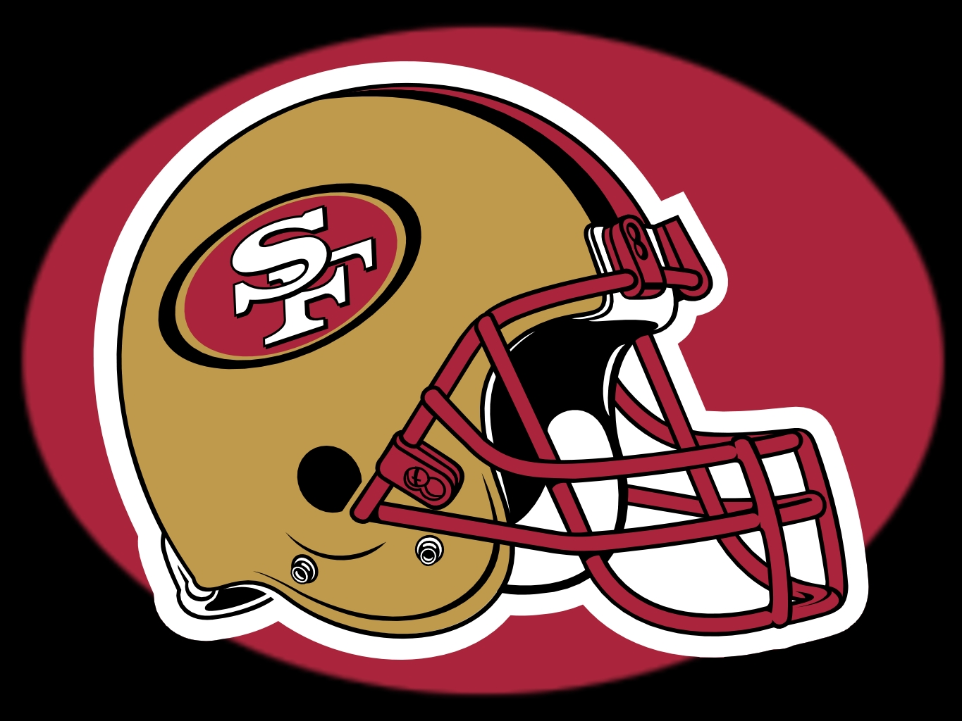 49ers helmet clipart picture royalty free Free 49Ers Cliparts, Download Free Clip Art, Free Clip Art on ... picture royalty free
