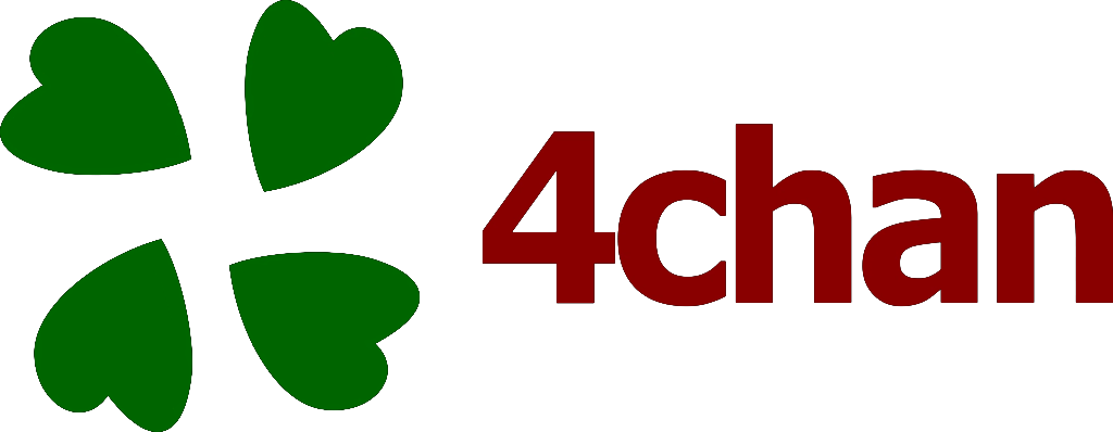 Free collection of 4chan logo png. Download transparent clip arts on ... image free library