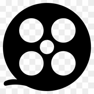 Movie Ticket Comments - 4chan Logo Black And White Clipart - Full ... image royalty free library