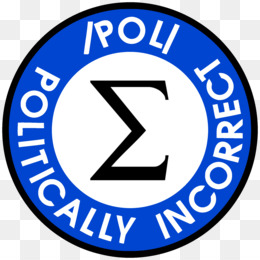 Download politically incorrect logo clipart /pol/ 4chan Alt-right clipart freeuse
