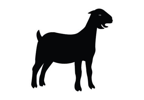 Abstract goat clipart free Image result for nubian milk goat silhouette goat Clipart | Goat ... free