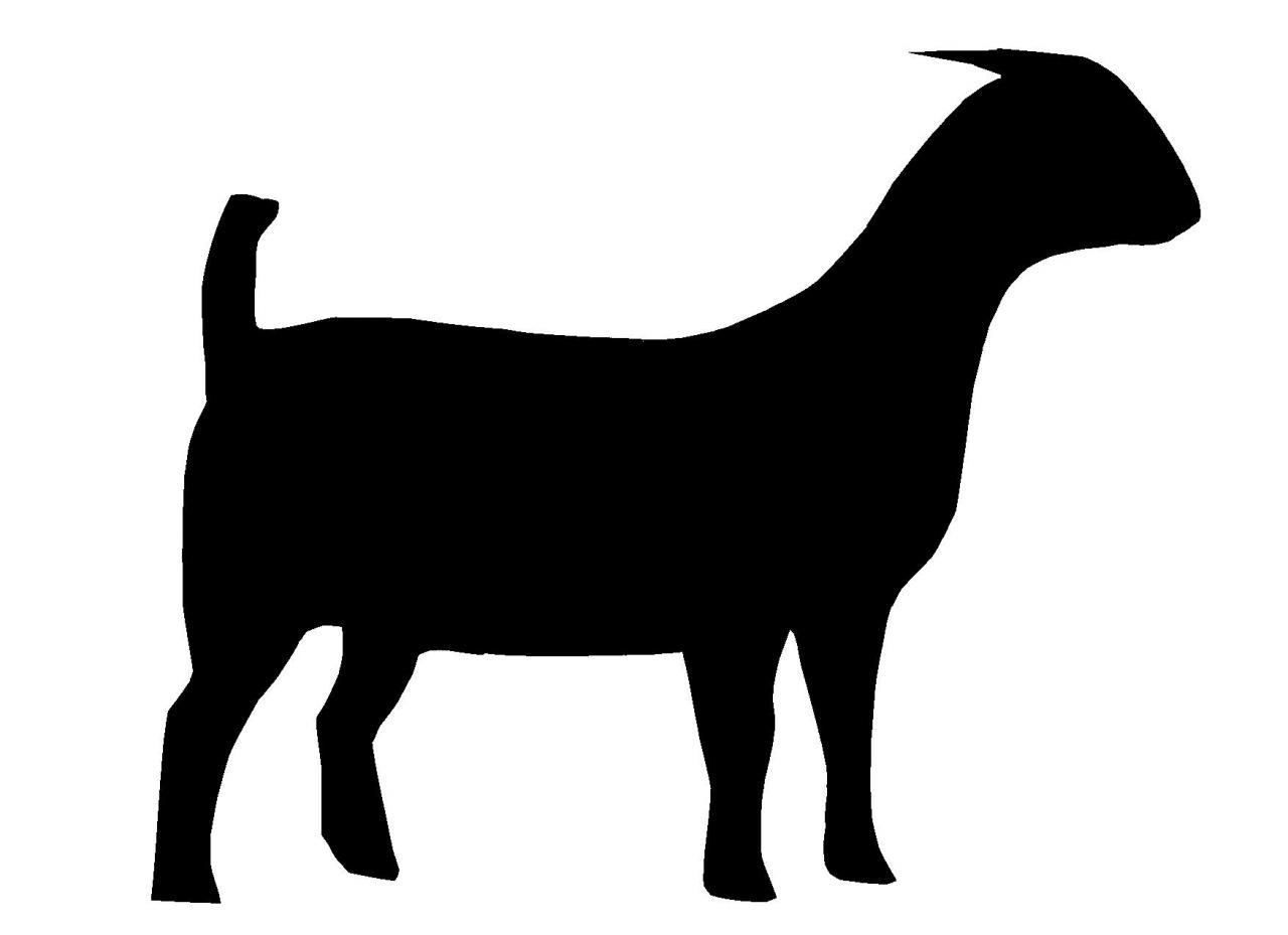 4-h goat clipart banner freeuse library Sheep goat clipart black and white - Clip Art Library banner freeuse library
