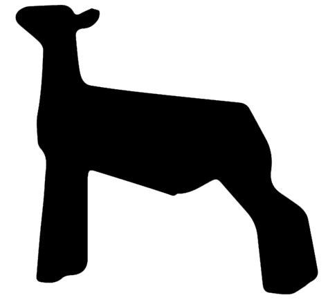 4h lamb clipart royalty free stock Show Lamb Clipart Clipart Suggest, Show Lamb Clip Art - Falcones royalty free stock