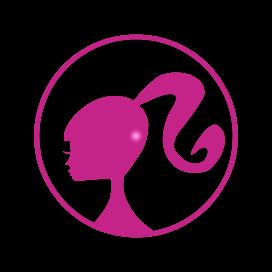 4k logo clipart png Barbie - Banner Logo Collecting Doll - 4k logo png download - 894 ... png