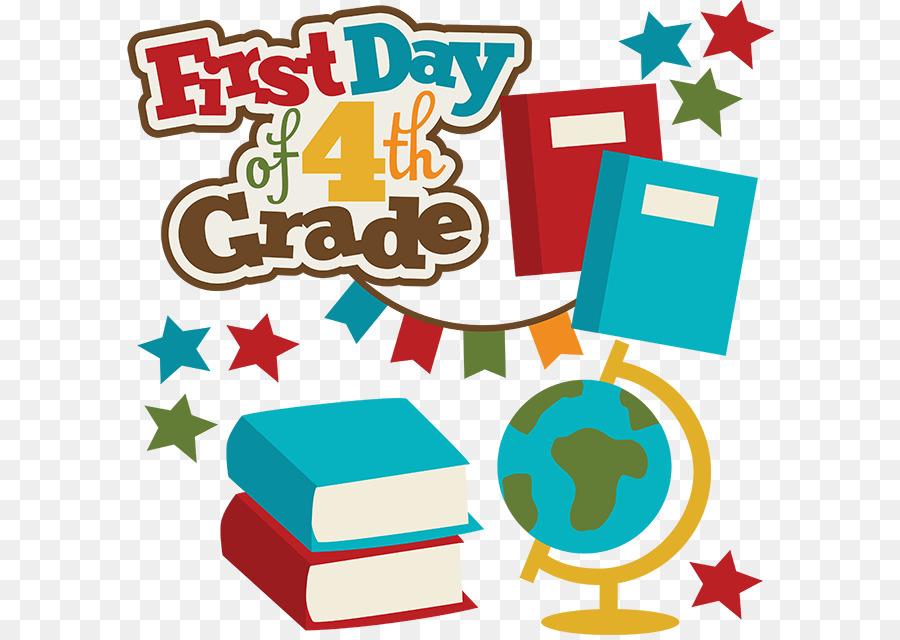 4th grade clipart trasparent clip freeuse download Primary School clipart - School, Education, transparent clip art clip freeuse download