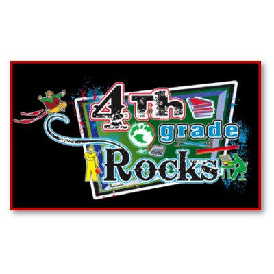 4th grade rocks clipart image freeuse Fourth Grade Team / Main Page image freeuse