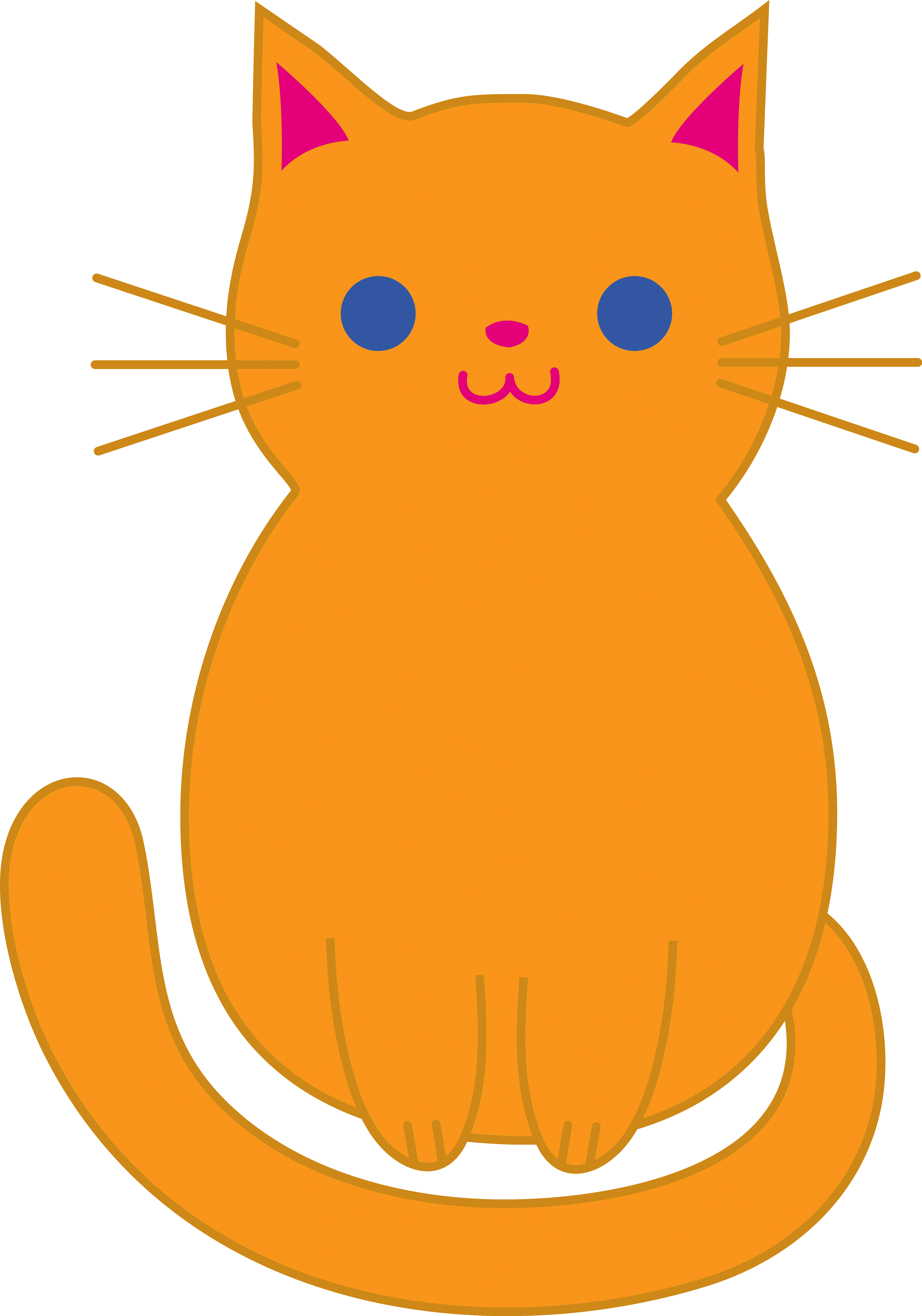 4th of july cat clipart graphic royalty free library Awww Clipart Image Group (71+) graphic royalty free library