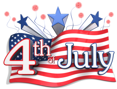 Free clipart fourth of july quotes graphic stock Happy 4th Of July Clipart, Animated GIF Images & Pictures For Kids graphic stock