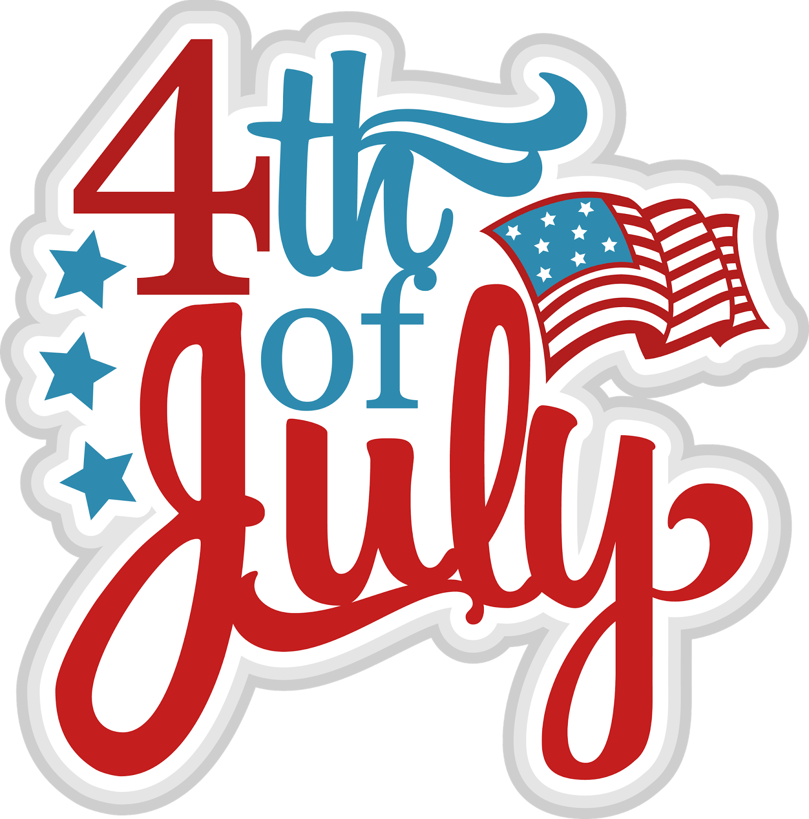 4th of july clipart 2018 image freeuse stock Animated* Happy 4th of July Images Free for Facebook | Happy 4th of ... image freeuse stock