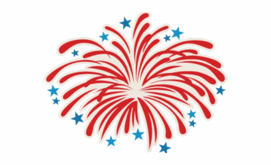 4th of july clipart fireworks image freeuse library Fireworks Clipart 4th July - Fireworks Clipart Png, Transparent Png ... image freeuse library