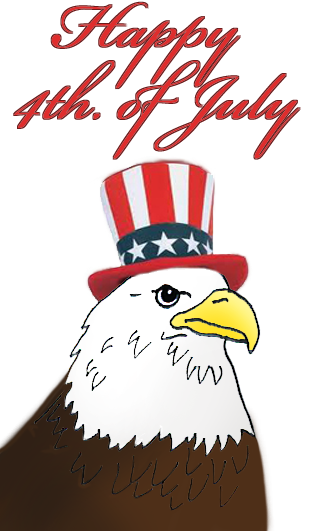 4th of july eagle clipart picture free stock 4th of July Clipart picture free stock
