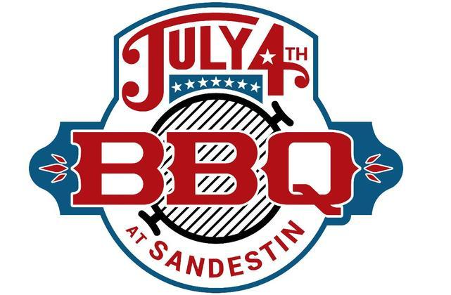 4th of july grill clipart clip black and white download Sandestin 4th of July BBQ - Baytowne Marina at Sandestin Golf and ... clip black and white download