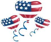 4th of july pinwheel clipart transparent background royalty free library 4TH JULY PNG Clipart Free Images royalty free library