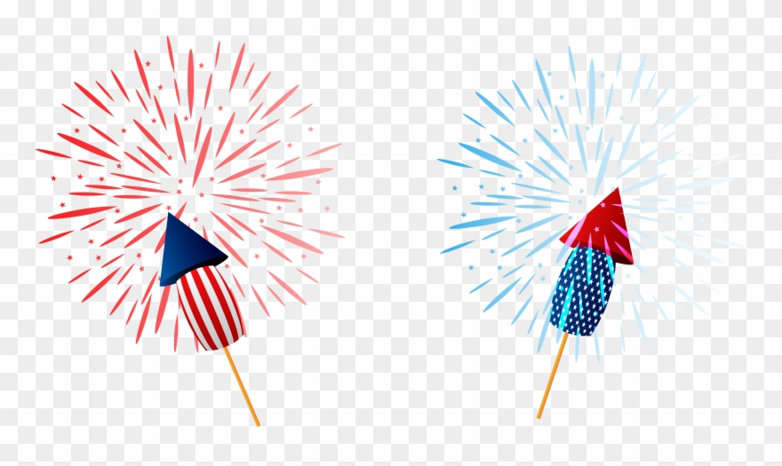 4th of july sparkler clipart banner black and white download Sparklers Png Clipart Image - 4th Of July Sparklers Clipart ... banner black and white download