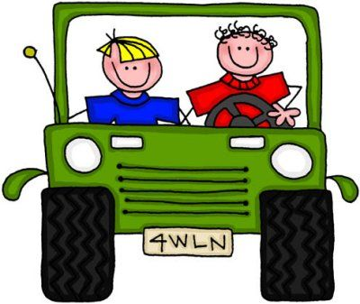 4x4 car transfer unit clipart royalty free library Jeep 4x4 | stick people | Pinterest | 4x4, Jeeps and Jeep 4x4 royalty free library