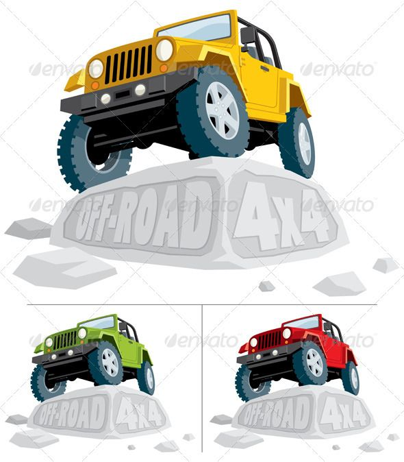 images about brennan. 4x4 car transfer unit clipart